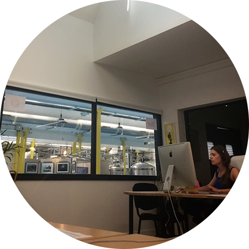 Le Shed Tiers Lieu Reims coworking