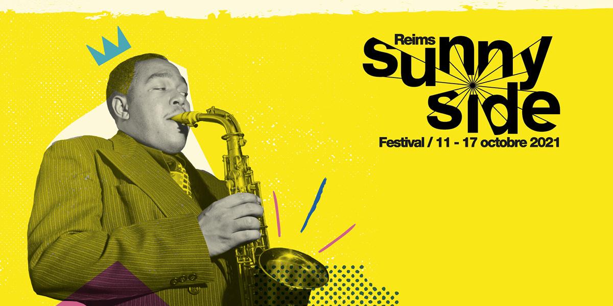Visuel Sunnyside Festival 2021
